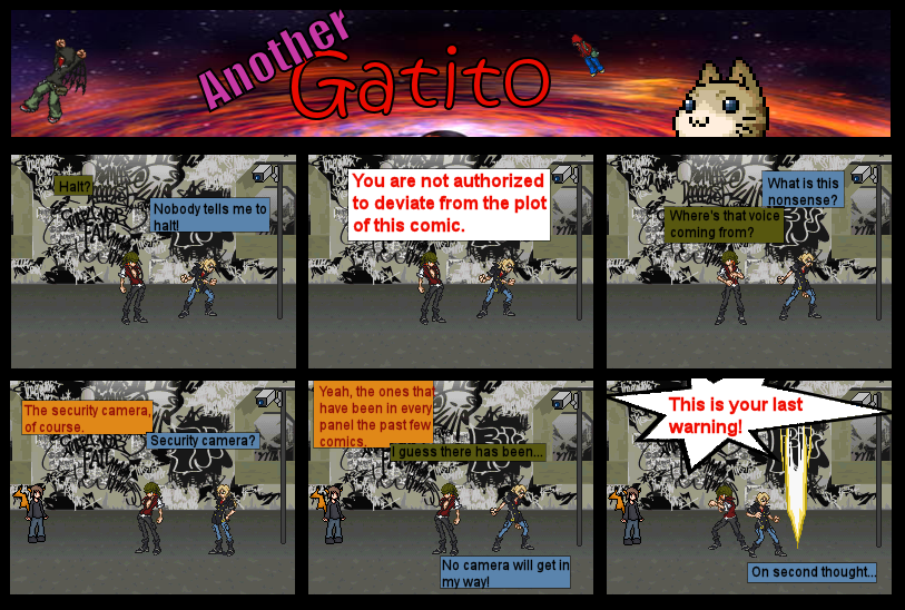 Another Gatito - 6
