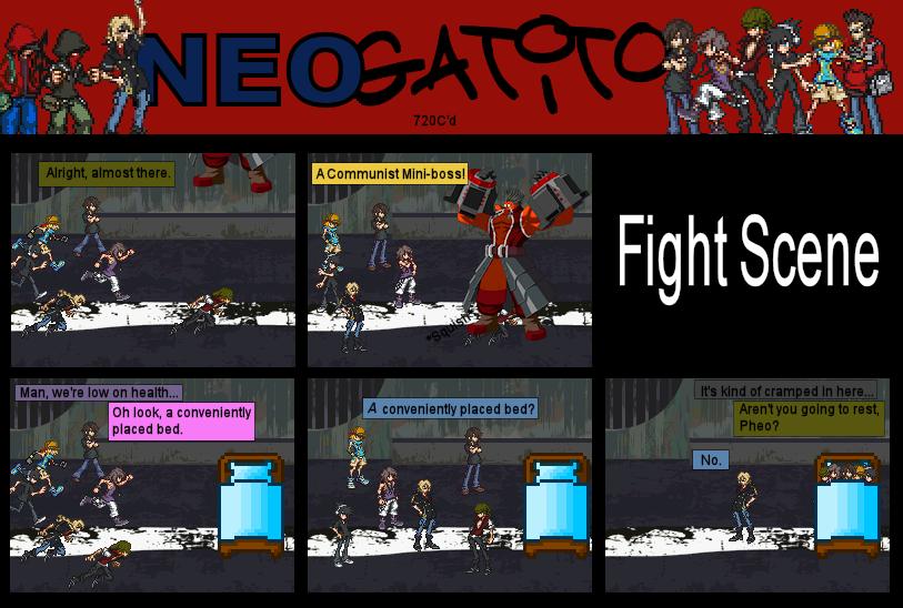 NeoGatito 10