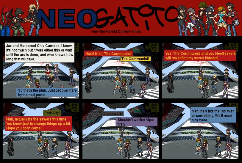 NeoGatito 8